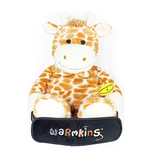 Warmkins Weighted Giraffe